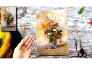 natyurmort kartina sherst'yu zemlyanika-33-850x600